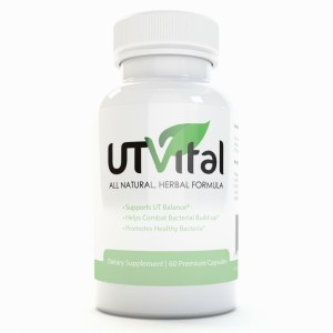 UTVital_bottle